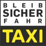 Bleib sicher Fahr Taxi in Koblenz. Das sichere Taxi.